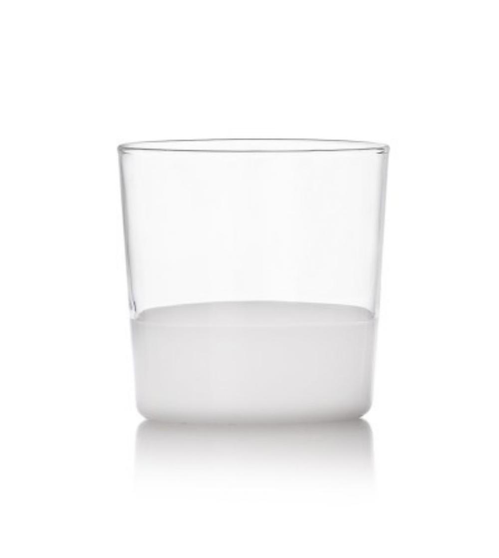 ichendorf light bicchiere bianco