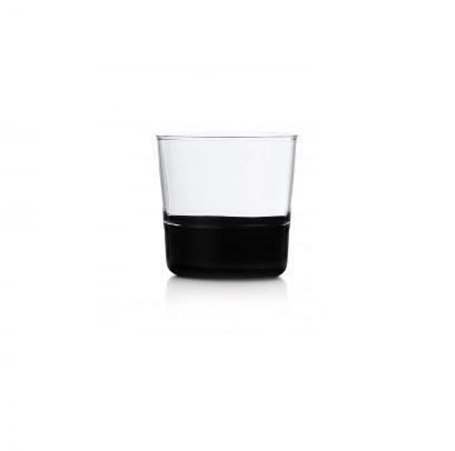 ichendorf light bicchiere nero