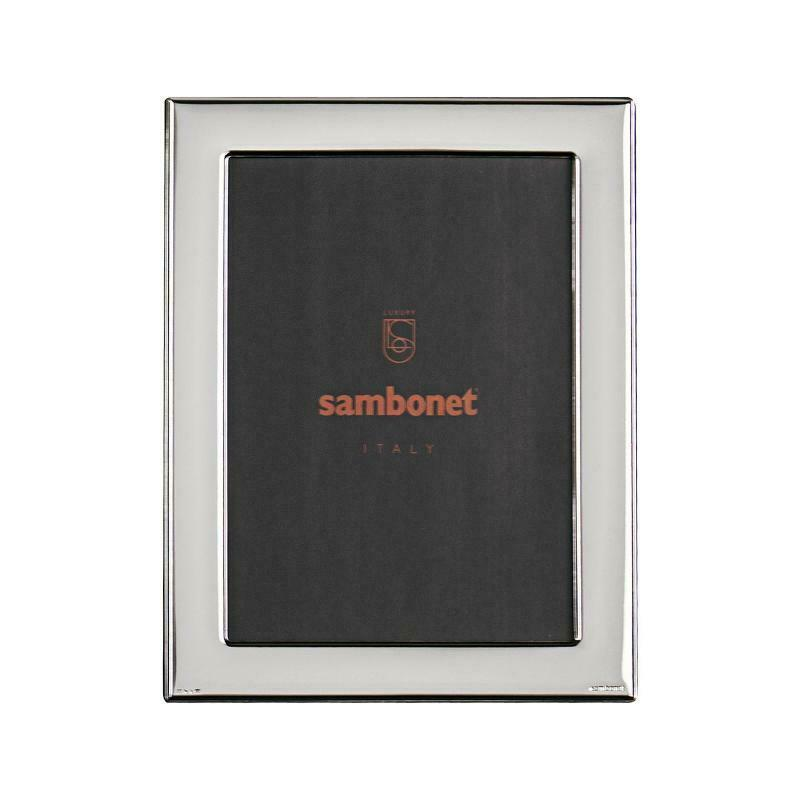 sambonet 59660L43 cornice liscia