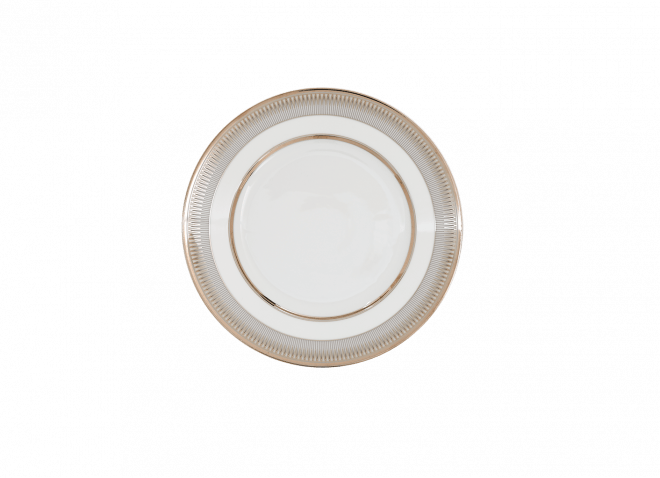 ginori magnifico platino piatti