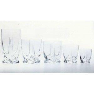cristal sevres sully bicchieri