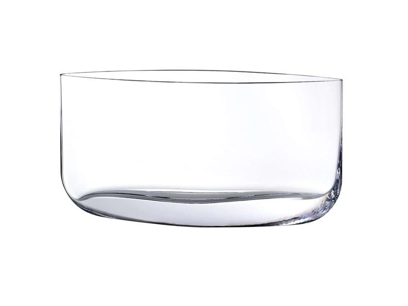nude blade vaso