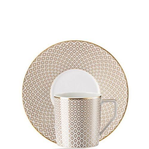 rosenthal francis carreau beige tz caffe