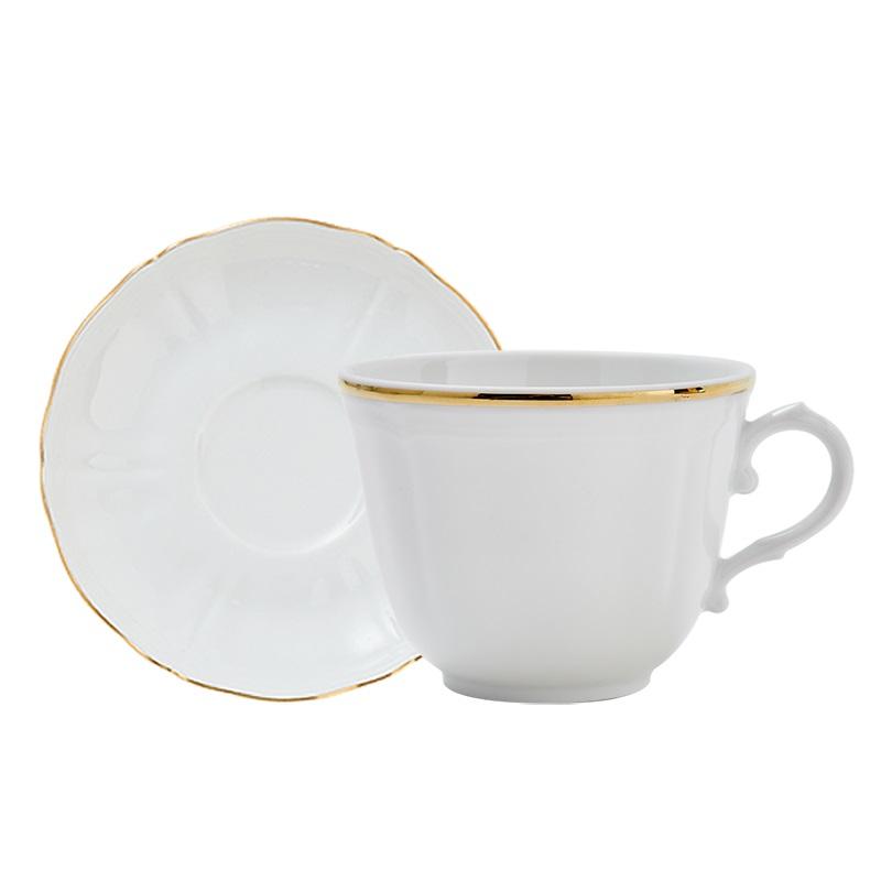 ginori corona tazza caffe