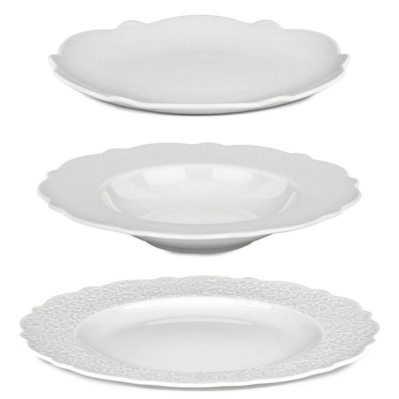 alessi dressed piatti