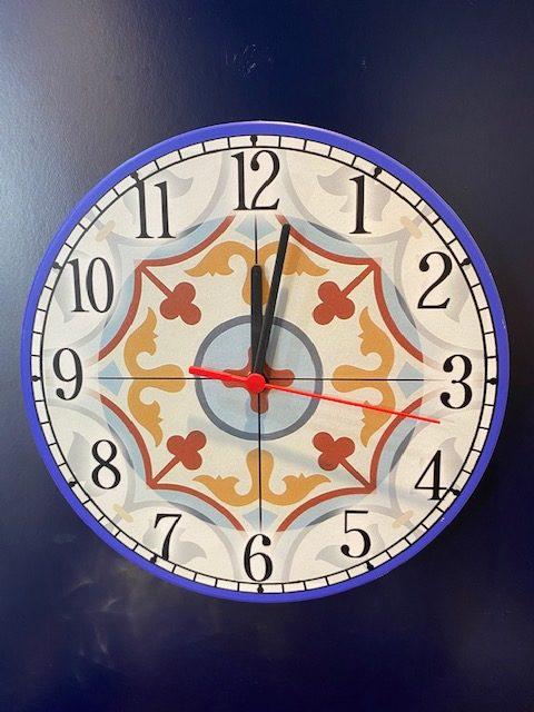 arcap orologio muro