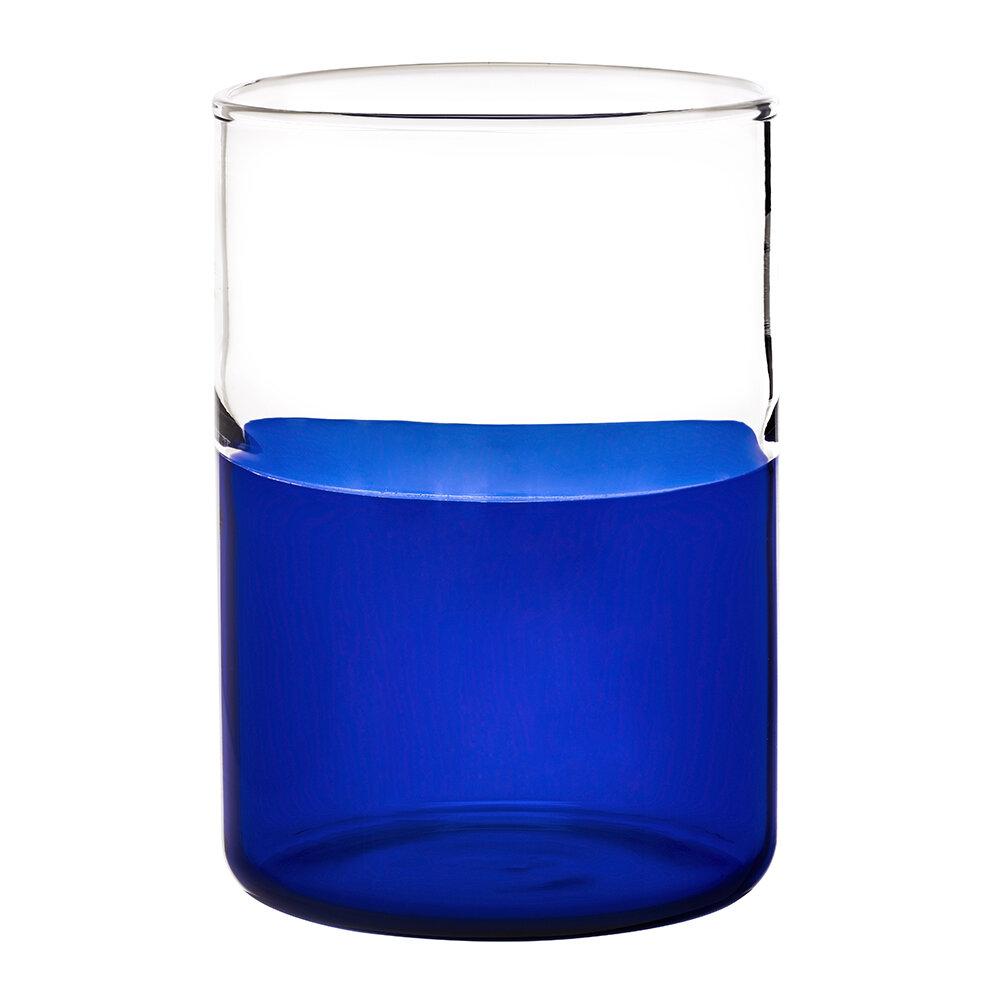livellara mezzo pieno bicchiere