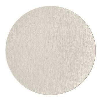 vb manufacture rock piatto piano bianco