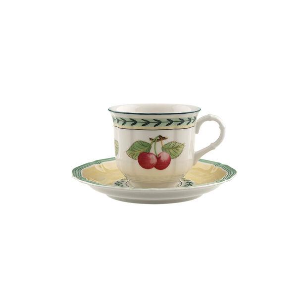 villeroy boch french garden fleurence tazza caffè