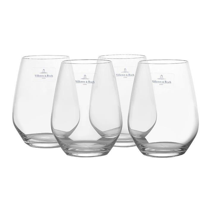 villeroy boch ovide bicchiere