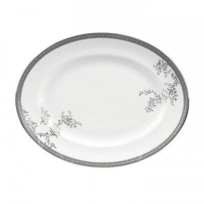 wedgwood vera lace piatto ovale