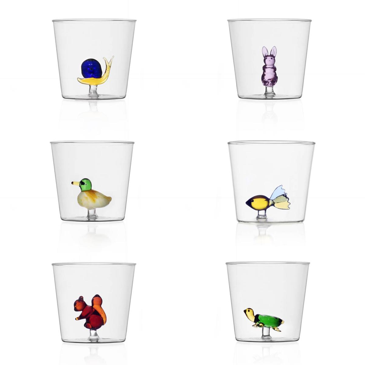 ichendorf animal farm bicchieri