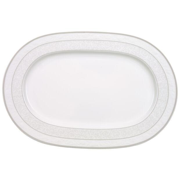 vb gray pearl piatto ovale